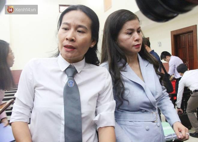 Phúc thẩm vụ ly hôn nghìn tỷ: Bà Thảo cho biết 100 tỷ bên Singapore quá nhỏ, chỉ bằng cái móng tay so với khối tài sản của Trung Nguyên-2