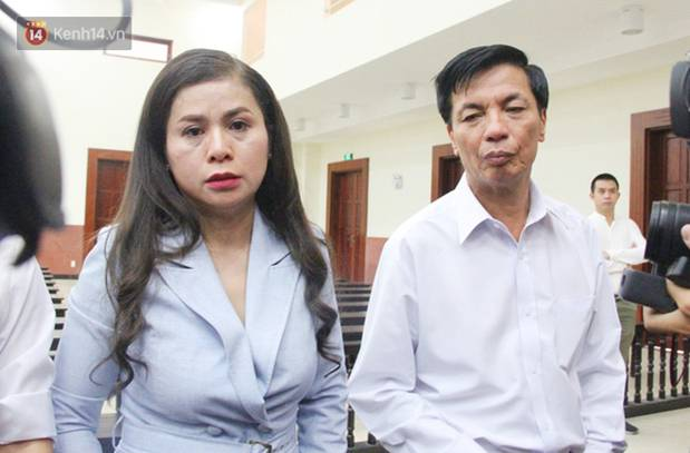 Phúc thẩm vụ ly hôn nghìn tỷ: Bà Thảo cho biết 100 tỷ bên Singapore quá nhỏ, chỉ bằng cái móng tay so với khối tài sản của Trung Nguyên-4