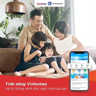 VinID Pay tung 'bão' hoàn tiền, ưu đãi tới 11 tỷ đồng-2