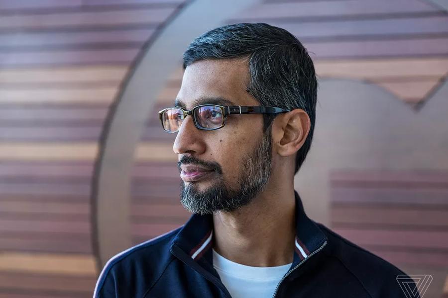 Hai đồng sáng lập Google bất ngờ từ chức-2