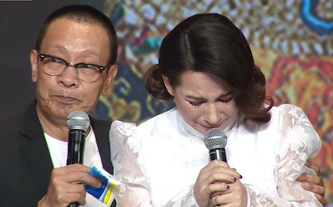 Sau loạt ồn ào với vợ cũ Xuân Hương, Thanh Bạch lặng lẽ rời khỏi Ký ức vui vẻ-6