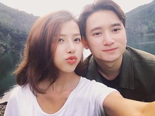 Phan Mạnh Quỳnh tiết lộ lý do hoãn cưới bạn gái hot girl