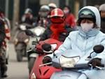 Người Sài Gòn co ro trong ngày lạnh 20 độ C-1