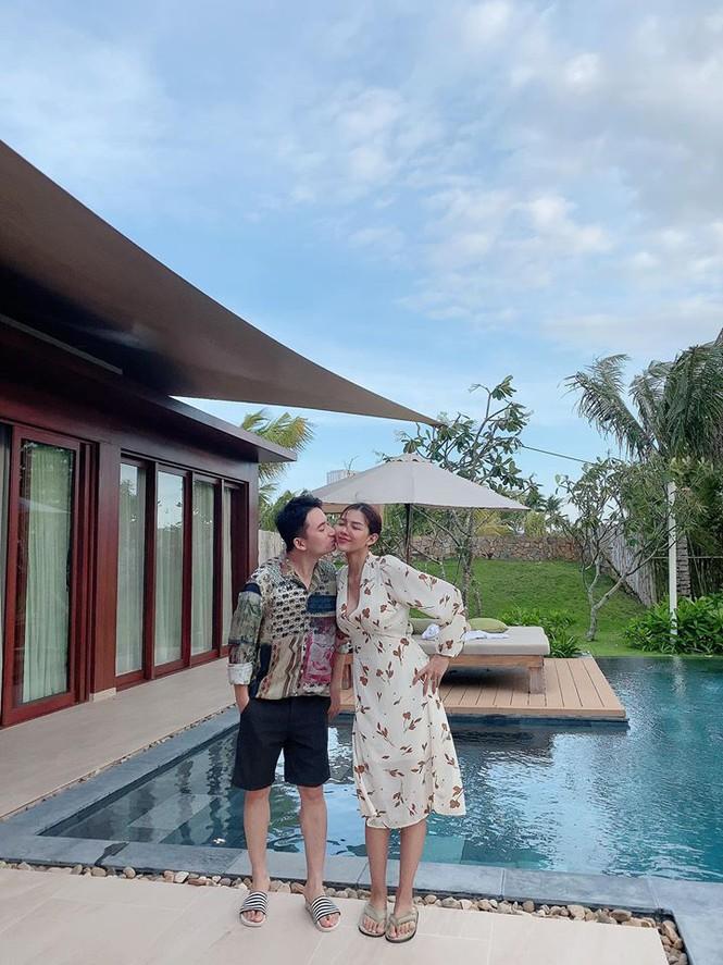 Nhan sắc gây thương nhớ của vợ sắp cưới Phan Mạnh Quỳnh-2