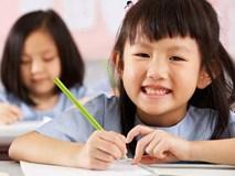 Lưu ý quan trọng với phụ huynh có con vào lớp 1 năm 2020, năm đầu tiên áp dụng Chương trình giáo dục phổ thông mới