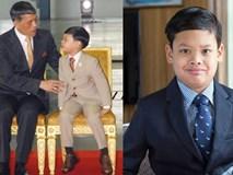 Hoàng tử Thái Lan: Là con trai duy nhất của vua nhưng chưa chắc đã được kế vị, phải rời xa vòng tay mẹ từ khi còn nhỏ