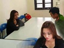 Hotgirl bị bán sang Trung Quốc kể lại hành trình trở thành kẻ buôn người