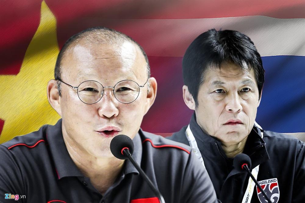 Những lý do khiến U22 Thái Lan gặp khó trước Việt Nam ở SEA Games 30-1