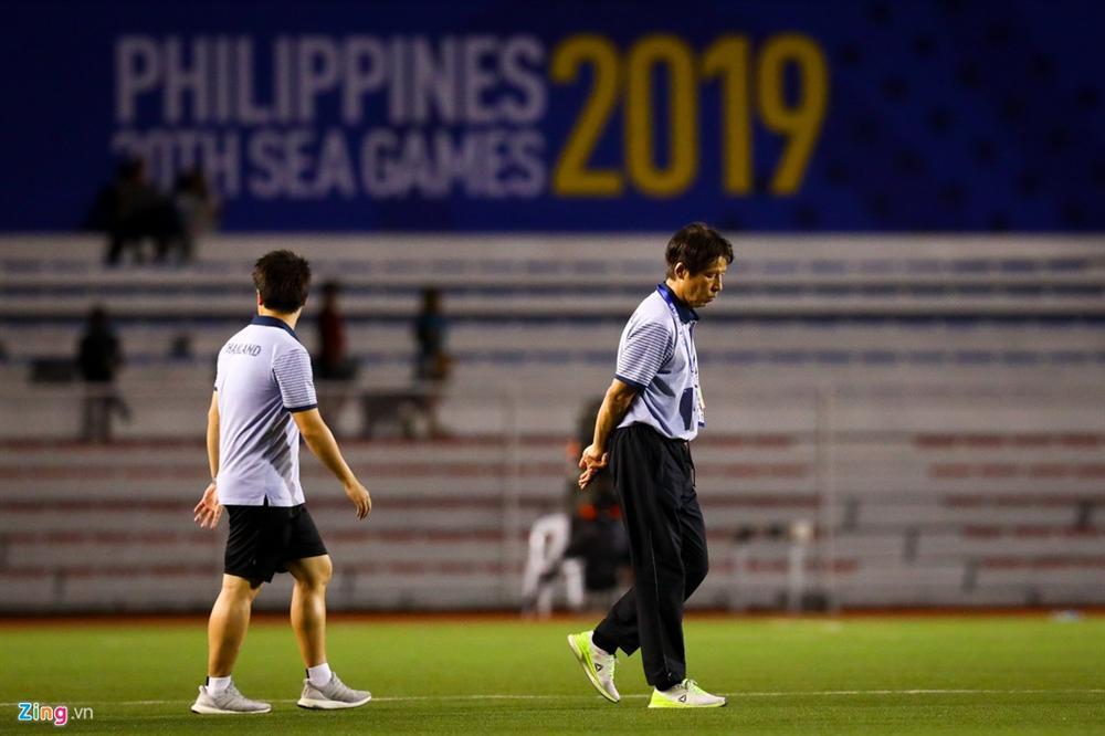 Những lý do khiến U22 Thái Lan gặp khó trước Việt Nam ở SEA Games 30-2