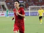 Việt Nam cho Thái Lan thành cựu vương sau trận hòa 2-2, tiến thẳng vào bán kết SEA Games với ngôi đầu bảng-18