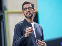 Chân dung bộ óc thiên tài vừa được trao ngai vàng ở công ty mẹ Google: Nhớ được hết các số điện thoại từng bấm gọi, được khen hết lời vì tài năng lớn