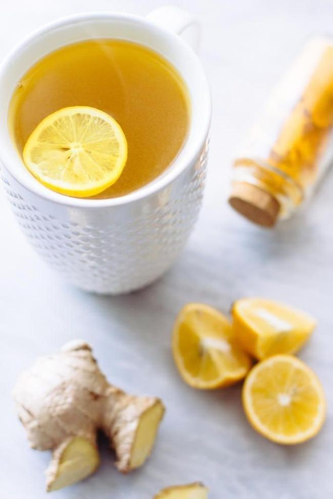 5 thứ nước đa nhiệm, uống mỗi sáng giúp detox và giảm mỡ bụng hiệu quả-2