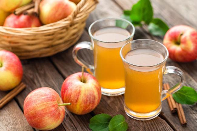 5 thứ nước đa nhiệm, uống mỗi sáng giúp detox và giảm mỡ bụng hiệu quả-6