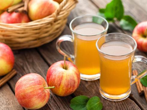 5 thứ nước đa nhiệm, uống mỗi sáng giúp detox và giảm mỡ bụng hiệu quả