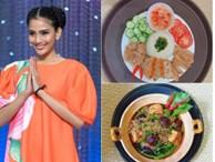 'Mỹ nhân ăn chay hấp dẫn nhất châu Á' làm món nào cũng khiến chị em trầm trồ, thán phục