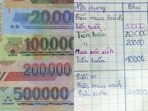 Ngại nói với con về tiền bạc khi còn nhỏ, cha mẹ đã mắc sai lầm lớn khiến trẻ dễ dính