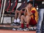 HLV Park Hang-seo báo tin buồn: Quang Hải không đá được bán kết SEA Games 30-2
