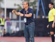 HLV Lê Thụy Hải: HLVPark Hang-seođang gặp vấn đề vì sức ép và muốn thể hiện bản thân?