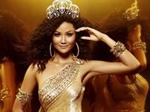 Bộ ảnh khép lại nhiệm kỳ Hoa hậu Hoàn vũ Việt Nam của H'Hen Niê