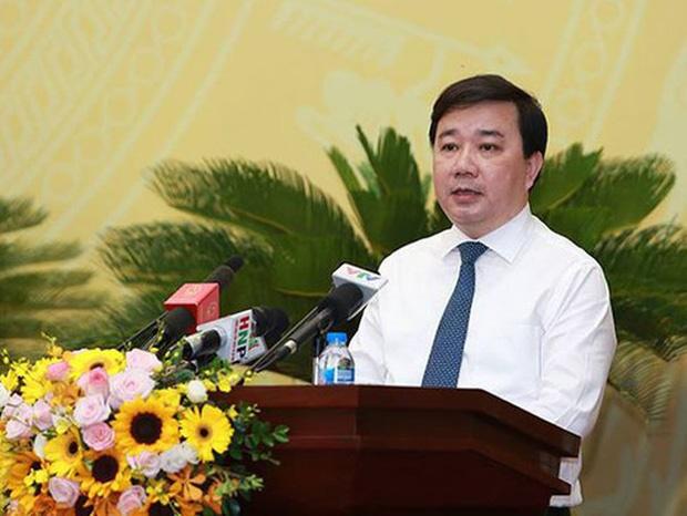 Giám đốc Sở GD&ĐT Hà Nội lần đầu lên tiếng vụ việc trường Gateway-1