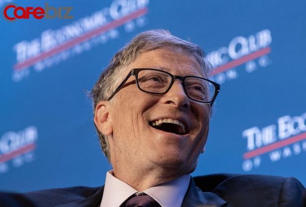Lời khẳng định của tỷ phú bỏ học Bill Gates: Trường học là nơi có thể loại bỏ sự thắng thua, nhưng cuộc đời thì không! Trước khi làm ông chủ, hãy học cách làm thuê đã-1