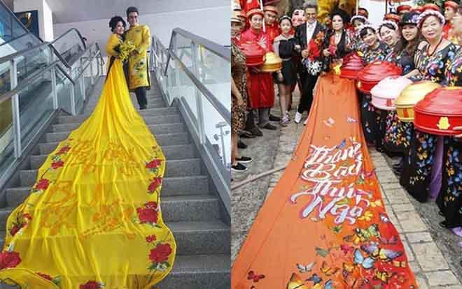 Nữ đại gia 10 lần tổ chức đám cưới ồn ào với MC Thanh Bạch là ai?-2