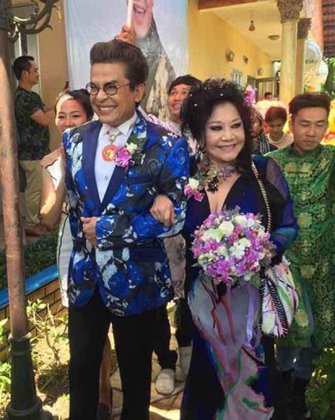 Nữ đại gia 10 lần tổ chức đám cưới ồn ào với MC Thanh Bạch là ai?-3