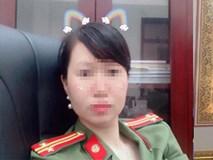 Nữ trung tá bị tố 'quỵt' tiền taxi bỏ viện về khi chữa tâm thần chưa khỏi