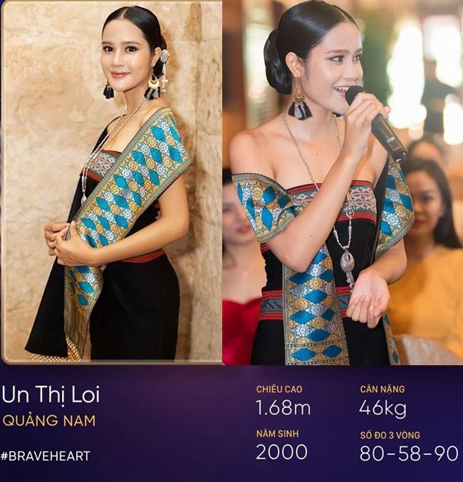 4 cô gái Lào hot ở Việt Nam mặc đồ truyền thống lẫn hiện đại đều thu hút-5