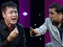 Quyền Linh tranh cãi gay gắt với Lê Hoàng: