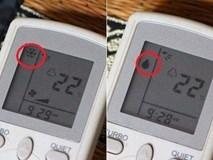 Dùng điều hoà cứ nhấn 1 nút này là tiết kiệm 1/3 tiền điện so với bình thường, đơn giản rất ít người biết