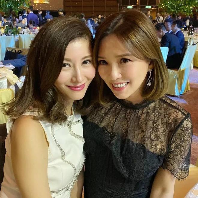 Hoa hậu đẹp nhất lịch sử Hong Kong: Bỏ tài tử nổi tiếng, lao vào các cuộc tình vật chất với đại gia-12