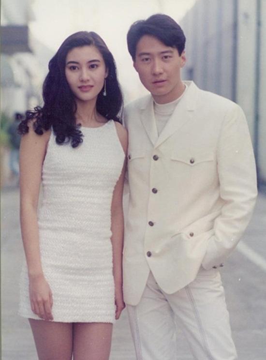 Hoa hậu đẹp nhất lịch sử Hong Kong: Bỏ tài tử nổi tiếng, lao vào các cuộc tình vật chất với đại gia-3