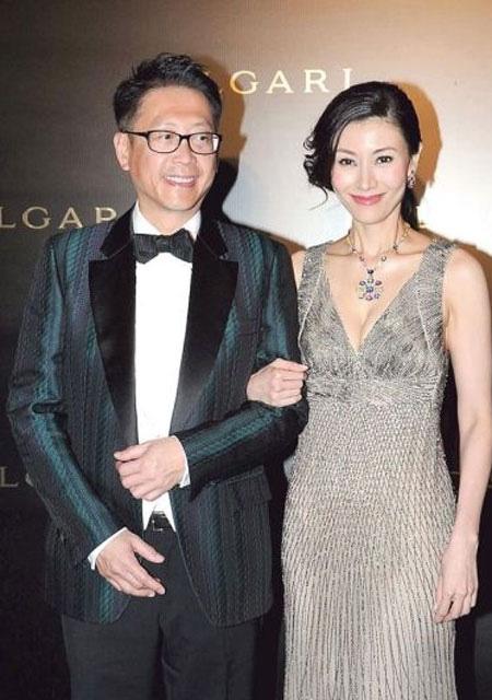 Hoa hậu đẹp nhất lịch sử Hong Kong: Bỏ tài tử nổi tiếng, lao vào các cuộc tình vật chất với đại gia-9
