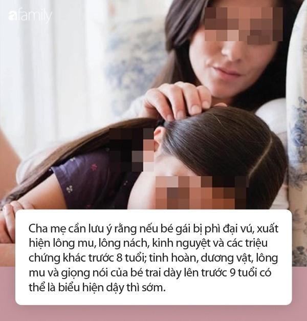 Bé gái 3 tuổi đã có đèn đỏ chỉ vì mẹ chăm bồi bổ cho con bằng loại thực phẩm mà nhà nào cũng có 1 lọ-2