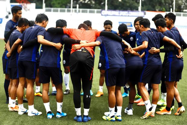 Báo Campuchia gáy mạnh: Cơ hội trả thù bóng đá Việt Nam đã đến!-2