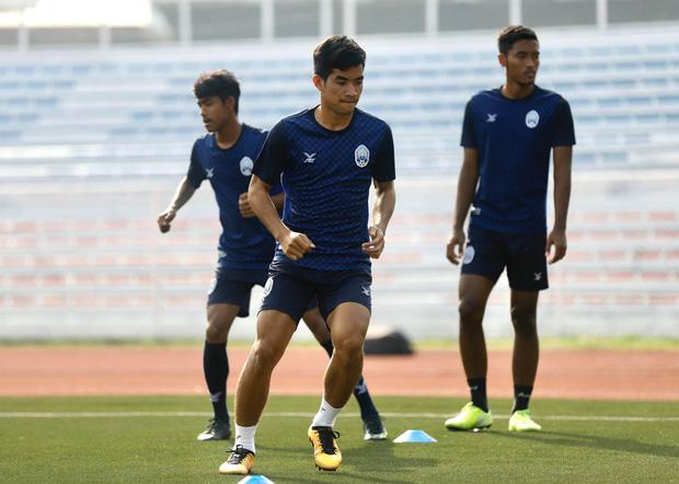 Báo Campuchia gáy mạnh: Cơ hội trả thù bóng đá Việt Nam đã đến!-3