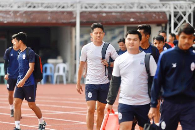 Báo Campuchia gáy mạnh: Cơ hội trả thù bóng đá Việt Nam đã đến!-4