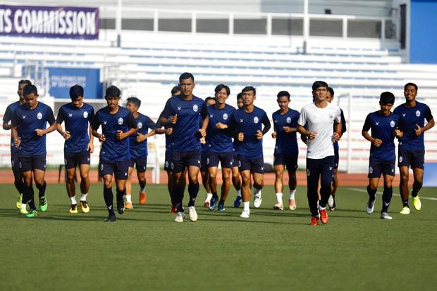Báo Campuchia gáy mạnh: Cơ hội trả thù bóng đá Việt Nam đã đến!-5