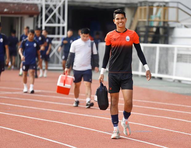 Báo Campuchia gáy mạnh: Cơ hội trả thù bóng đá Việt Nam đã đến!-6