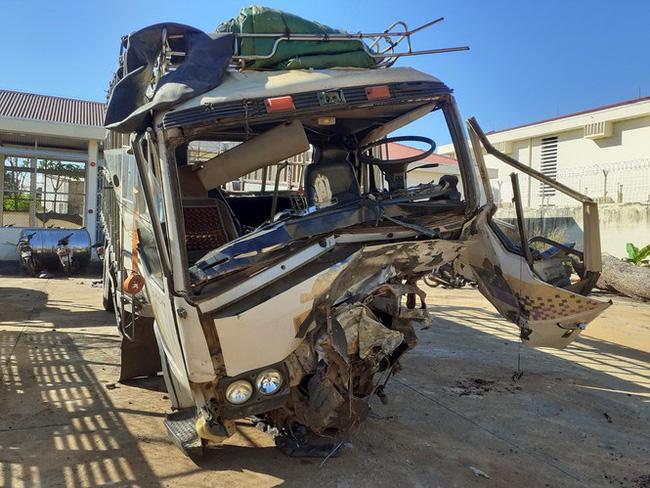 Tai nạn nghiêm trọng tại Gia Lai, 6 người thương vong-2
