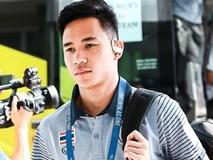 U22 Thái Lan về nước sau khi bị loại khỏi SEA Games 30