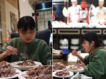 Cô gái bị loạt nhà hàng buffet cấm cửa vì ăn quá nhiều