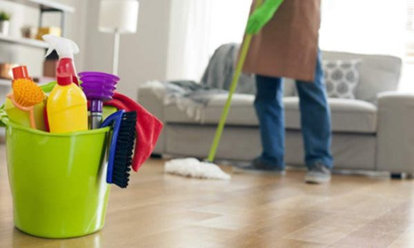 5 sai lầm khi dọn dẹp khiến nhà càng dọn càng bẩn, rước thêm bệnh vào người-2