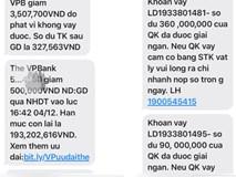 VPBank nói gì về vụ kẻ gian giả mạo lừa 450 triệu trong 2 phút