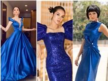 Xanh cổ điển được công bố là màu của năm 2020, sao Việt nào đã đón đầu xu hướng?