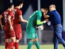 'U22 Việt Nam không cần thắng tưng bừng trước Campuchia'