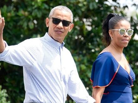 Bên trong biệt thự 12 triệu USD cựu Tổng thống Mỹ Barack Obama mới mua
