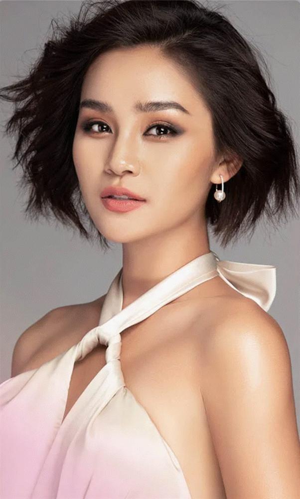 """Dự đoán top 8 gương mặt sáng giá"""" của Hoa hậu Hoàn vũ 2019-1"""