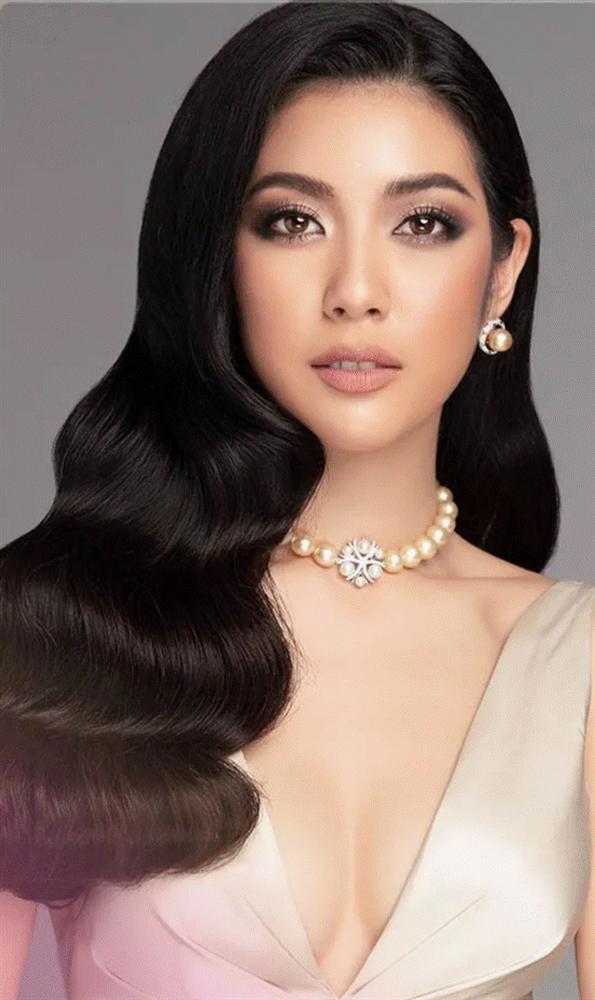 """Dự đoán top 8 gương mặt sáng giá"""" của Hoa hậu Hoàn vũ 2019-5"""